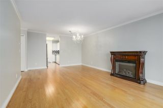 """Photo 6: 201 4160 ALBERT Street in Burnaby: Vancouver Heights Condo for sale in """"Carlton Terrace"""""""