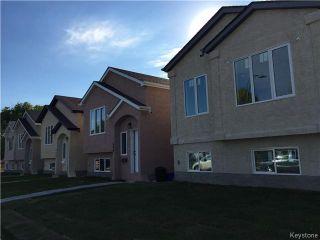 Photo 12: 436 Collegiate Street in WINNIPEG: St James Residential for sale (West Winnipeg)  : MLS®# 1519233