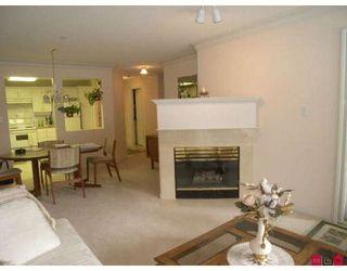 "Photo 4: 207 15340 19A Avenue in Surrey: King George Corridor Condo for sale in ""Stratford Gardens"" (South Surrey White Rock)  : MLS®# F2812266"