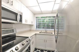 "Photo 8: 106 330 E 7TH Avenue in Vancouver: Mount Pleasant VE Condo for sale in ""LANDMARK BELVEDERE"" (Vancouver East)  : MLS®# R2395331"