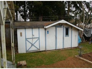 Photo 14: 33497 7TH Avenue in Mission: Mission BC House for sale : MLS®# F1401920