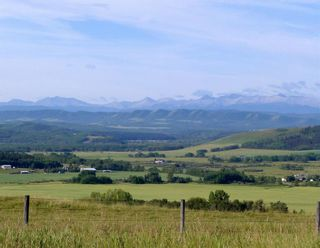 Photo 8: 224061 274 Avenue W: Rural Foothills County Residential Land for sale : MLS®# A1095002
