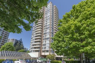 """Photo 26: 2102 5885 OLIVE Avenue in Burnaby: Metrotown Condo for sale in """"METROPOLOTAN"""" (Burnaby South)  : MLS®# R2600290"""
