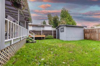 Photo 32: 1820 SALTON Road in Abbotsford: Central Abbotsford Manufactured Home for sale : MLS®# R2512143