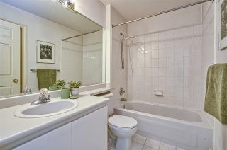 """Photo 19: 212 3638 W BROADWAY in Vancouver: Kitsilano Condo for sale in """"Coral Court"""" (Vancouver West)  : MLS®# R2543062"""