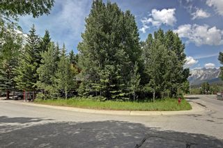 Photo 3: 2 Pinewood Crescent: Canmore Residential Land for sale : MLS®# A1128856