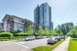 """Photo 4: 2509 660 NOOTKA Way in Port Moody: Port Moody Centre Condo for sale in """"NAHANNI"""" : MLS®# R2554249"""