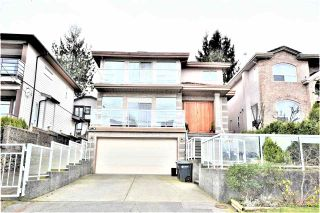 Photo 1: 3762 CARDIFF Street in Burnaby: Central Park BS House for sale (Burnaby South)  : MLS®# R2549184