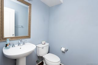 Photo 13: SANTEE Townhouse for sale : 3 bedrooms : 9935 Leavesly Trl