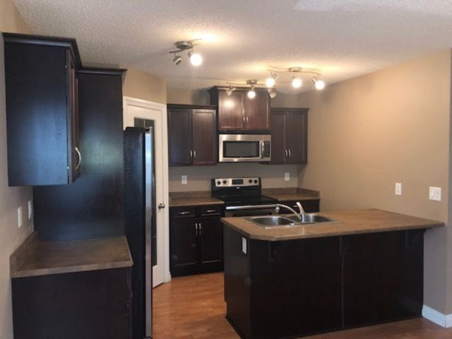 Main Photo: 1559 Rutherford Road in Edmonton: Zone 55 House Half Duplex for sale : MLS®# E4225533