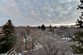 Photo 19: 501 717 Victoria Avenue in Saskatoon: Nutana Residential for sale : MLS®# SK849221