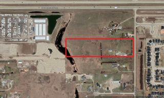 Main Photo: 243211 Paradise Road: Chestermere Residential Land for sale : MLS®# A1123824