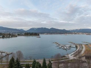 Photo 12: 902 1139 W CORDOVA Street in Vancouver: Coal Harbour Condo for sale (Vancouver West)  : MLS®# R2542938