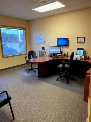 Photo 6: D 780 13th Ave in : CR Campbell River Central Office for lease (Campbell River)  : MLS®# 864086