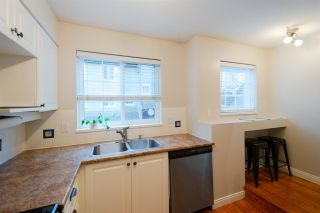 """Photo 2: 24 1561 BOOTH Avenue in Coquitlam: Maillardville Townhouse for sale in """"COURCELLES"""" : MLS®# R2319690"""