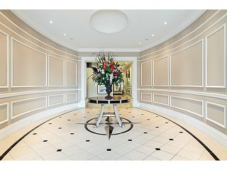 """Photo 16: 601 160 E 13TH Street in North Vancouver: Central Lonsdale Condo for sale in """"THE GRANDE"""" : MLS®# V1027451"""