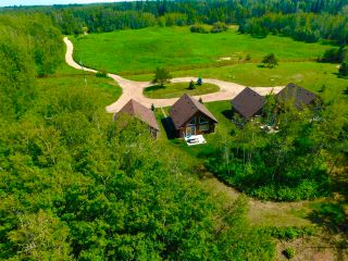 Photo 27: 173025 TWP RD 654: Rural Athabasca County Cottage for sale : MLS®# E4257303
