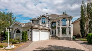 Photo 1: 721 HOLLINGSWORTH Green in Edmonton: Zone 14 House for sale : MLS®# E4259291