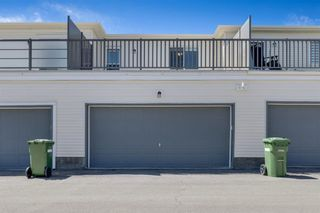 Photo 4: 52 Windford Drive SW: Airdrie Row/Townhouse for sale : MLS®# A1120634