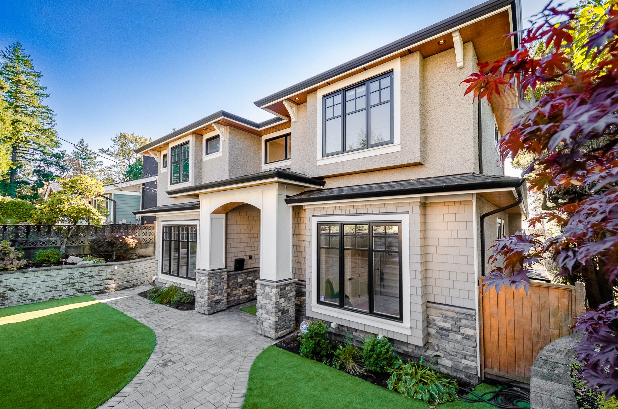 Main Photo: 4638 Carson Street in Burnaby: South Slope House for sale (Burnaby South)