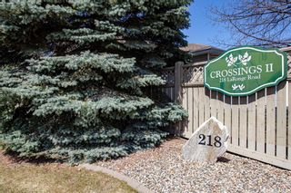 Photo 28: 203 218 La Ronge Road in Saskatoon: Lawson Heights Residential for sale : MLS®# SK865058