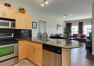 Photo 9: 4414 5605 Henwood Street SW in Calgary: Garrison Green Apartment for sale : MLS®# A1107733
