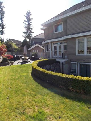"""Photo 3: 15440 36B Avenue in Surrey: Morgan Creek House for sale in """"ROSEMARY WYND"""" (South Surrey White Rock)  : MLS®# R2161535"""