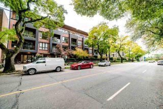 """Photo 18: 201 2020 W 12TH Avenue in Vancouver: Kitsilano Condo for sale in """"2020"""" (Vancouver West)  : MLS®# R2526029"""
