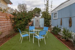Photo 22: OCEANSIDE Mobile Home for sale : 2 bedrooms : 108 Havenview Ln