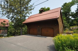 Photo 32: 50 LAKE FOREST Drive in Nobel: House for sale : MLS®# 40156332