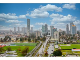 """Photo 24: 2504 10777 UNIVERSITY Drive in Surrey: Whalley Condo for sale in """"City Point"""" (North Surrey)  : MLS®# R2539376"""