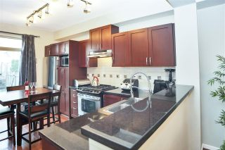 Photo 5: 133 3105 DAYANEE SPRINGS BL Boulevard in Coquitlam: Westwood Plateau Townhouse for sale : MLS®# R2244598