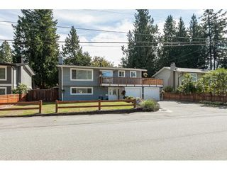 "Photo 1: 3978 198TH Street in Langley: Brookswood Langley House for sale in ""Brookswood"" : MLS®# R2434800"