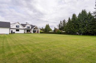"""Photo 38: 4967 246A Street in Langley: Salmon River House for sale in """"Salmon River"""" : MLS®# R2579839"""