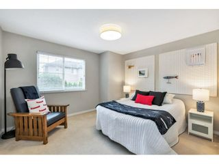 """Photo 27: 16 17097 64 Avenue in Surrey: Cloverdale BC Townhouse for sale in """"Kentucky Lane"""" (Cloverdale)  : MLS®# R2625431"""