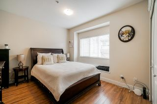 """Photo 14: 109 368 ELLESMERE Avenue in Burnaby: Capitol Hill BN Townhouse for sale in """"HILLTOP GREENE"""" (Burnaby North)  : MLS®# R2500245"""
