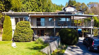 "Photo 7: 5359 BENNER Road in Sechelt: Sechelt District House for sale in ""SELMA PARK"" (Sunshine Coast)  : MLS®# R2565678"