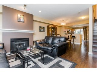 """Photo 9: 48 20540 66 Avenue in Langley: Willoughby Heights Townhouse for sale in """"AMBERLEIGH II"""" : MLS®# R2160963"""