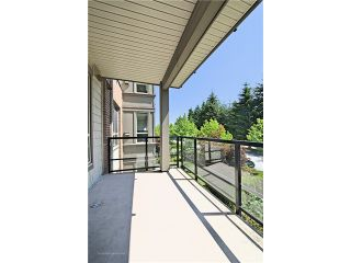 """Photo 17: 214 6268 EAGLES Drive in Vancouver: University VW Condo for sale in """"Clements Green"""" (Vancouver West)  : MLS®# V1067735"""
