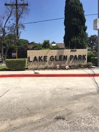 Photo 23: LA MESA Condo for rent : 3 bedrooms : 5800 Lake Murray #82 in San Diego