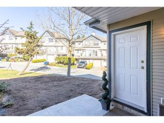 "Photo 37: 43 11229 232 Street in Maple Ridge: East Central Townhouse for sale in ""FOXFIELD"" : MLS®# R2566585"