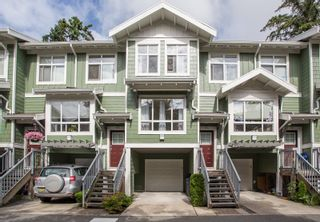 "Photo 1: 164 15168 36 Avenue in Surrey: Morgan Creek Townhouse for sale in ""SOLAY"" (South Surrey White Rock)  : MLS®# R2466344"