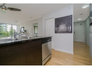 """Photo 6: 401 4182 DAWSON Street in Burnaby: Brentwood Park Condo for sale in """"TANDEM 3"""" (Burnaby North)  : MLS®# R2193925"""