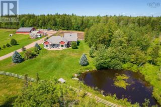 Main Photo: 11039 Highway 2 in Masstown: House for sale : MLS®# 202120396