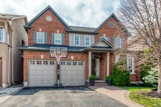 Photo 1: 2319 Briargrove Circle in Oakville: West Oak Trails House (2-Storey) for sale : MLS®# W5195528