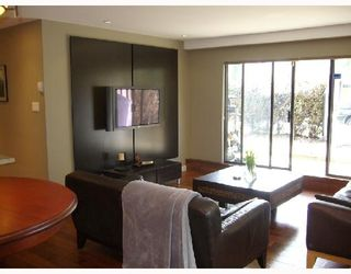 """Photo 14: 112 1424 WALNUT Street in Vancouver: Kitsilano Condo for sale in """"WALNUT PLACE"""" (Vancouver West)  : MLS®# V707285"""