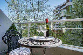 Photo 22: 305 673 MARKET HILL in Vancouver: False Creek Townhouse for sale (Vancouver West)  : MLS®# R2570435