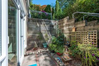 """Photo 25: 117 3600 WINDCREST Drive in North Vancouver: Roche Point Townhouse for sale in """"Windsong at Ravenwoods"""" : MLS®# R2481637"""