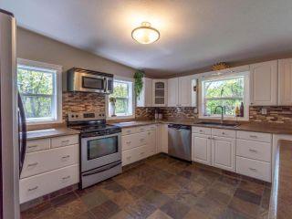 Photo 8: 7130 BLACKWELL ROAD in Kamloops: Barnhartvale House for sale : MLS®# 156375