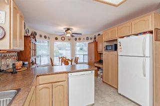 """Photo 7: 13 2988 HORN Street in Abbotsford: Central Abbotsford Townhouse for sale in """"Creekside Park"""" : MLS®# R2583672"""